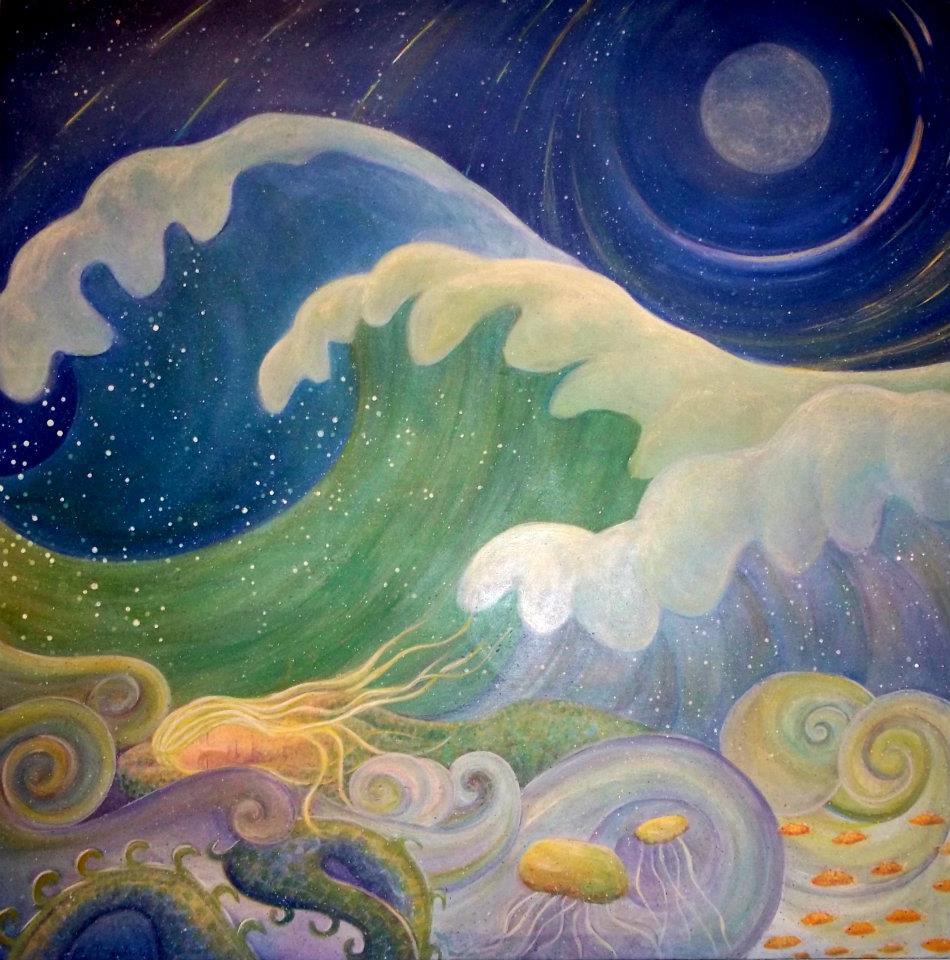 Erin Waves