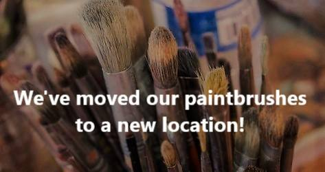 Coal Shed Art Studios reOPENING!