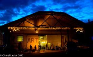 Coal Shed Art Studios